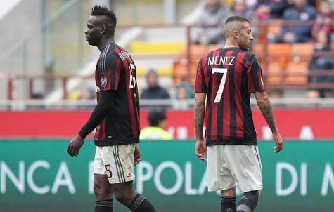 Milan allo sbando: Boban maltratta Brocchi e Berlusconi