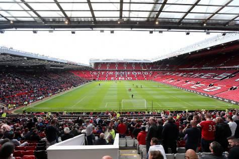Manchester United, serve un 19 a 0