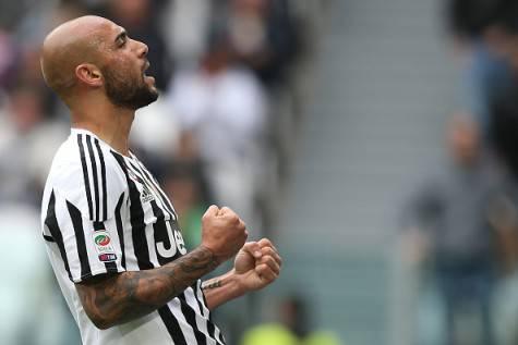 Calciomercato Juventus, vendere o no Zaza: questo è il problema