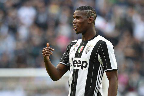 Paul Pogba (©getty images)