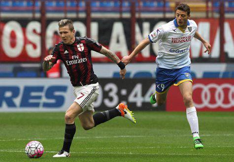 Milan: contratto Mihajlovic verso la risoluzione, va al Torino