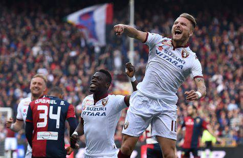 Ciro Immobile (©Getty Images)