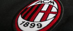 Logo Milan (foto dal web)