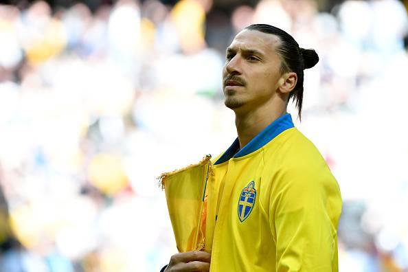Svezia, ora è ufficiale: Ibrahimovic non sarà convocato ai Mondiali