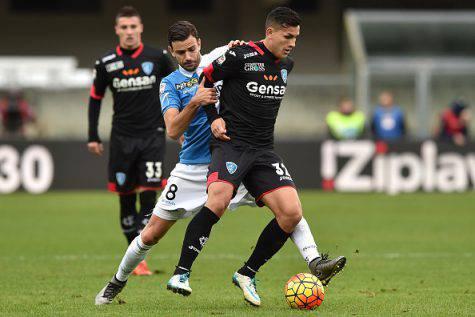 Roma, acquistato El Shaarawy dal Milan a titolo definitivo