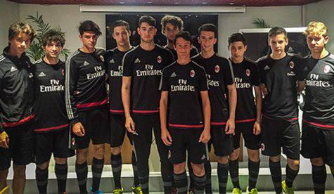 Milan gold