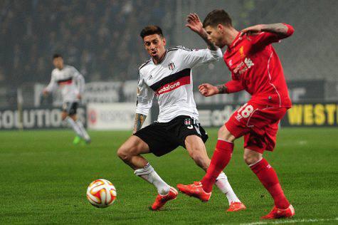 Calciomercato: Betancur, il Milan sfida la Juventus
