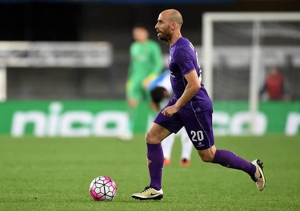 Borja Valero conteso: lo vogliono Inter o Milan?