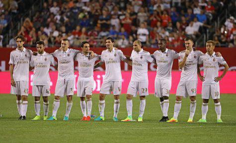 Bayern Monaco Milan