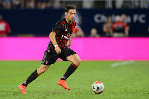 Giacomo Bonaventura (©Getty Images)