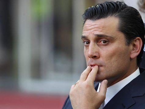 Serie A: Sampdoria Milan 0-1, decide un gol di Bacca