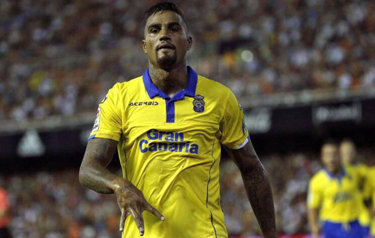 Boateng rivela: