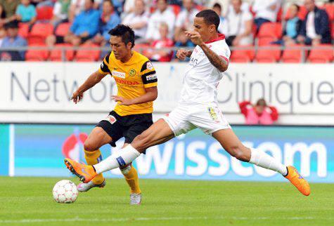Sportitalia - Milan, proposto Cesc Fabregas: alle 15 la risposta di Galliani
