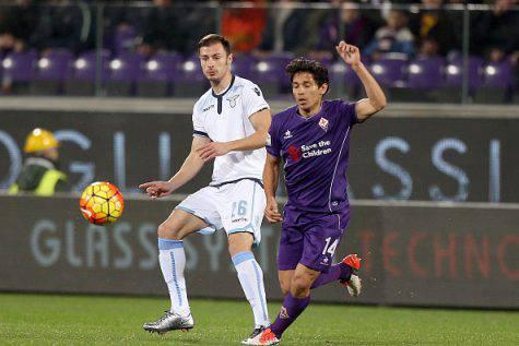 Tegola Milan, Mati Fernandez si infortuna in Nazionale: lungo stop?