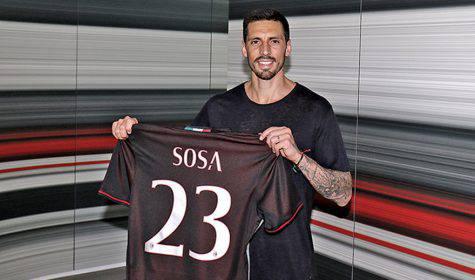 Josè Sosa