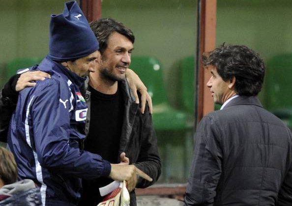 Buffon Maldini Albertini
