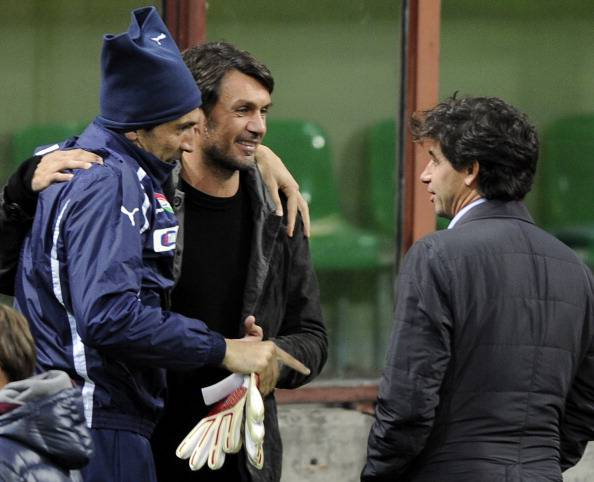 Maldini: 'Difesa Juve? Ecco perché era più forte quella del mio Milan'