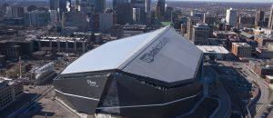 Lo stadio di Minneapolis (foto vikings.com)