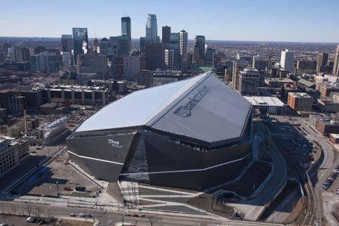 Lo stadio di Minneapolis (foto vikings.com)
