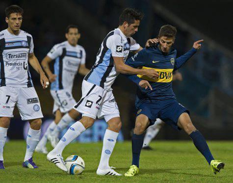 Milan, 15 milioni per Bentancur. La Juventus avvisata dal Boca Juniors