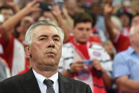 Bayern, Ancelotti esclude il dualismo Ribery-Costa: