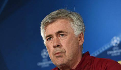 Ancelotti Milan, l'allenatore: