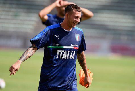 Montella desidera Bernardeschi. Il Milan vuole comprarlo per 30 milioni