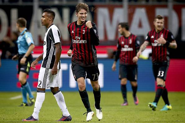Juve su Locatelli: è derby