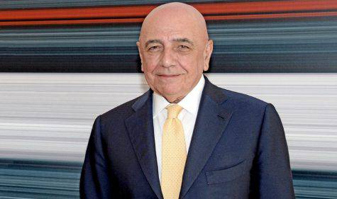 Adriano Galliani