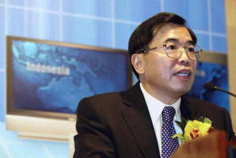 Dongsheng Li