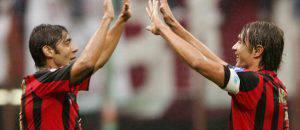 Paolo Maldini Manuel Rui Costa
