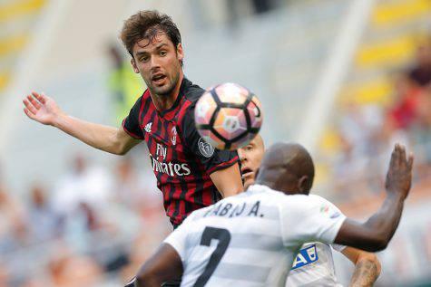 Milan-Juventus 1-0, Locatelli:
