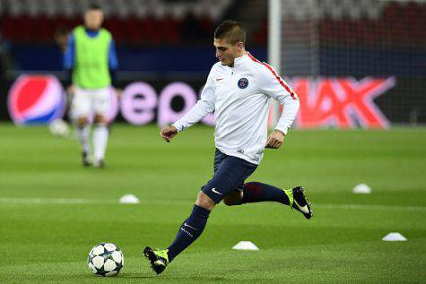 Verratti, rapporto con Emery complicato: possibile ritorno in Italia, Juve alla finestra