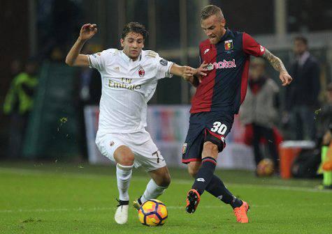 Milan-Juventus - Decide Locatelli, Montella: