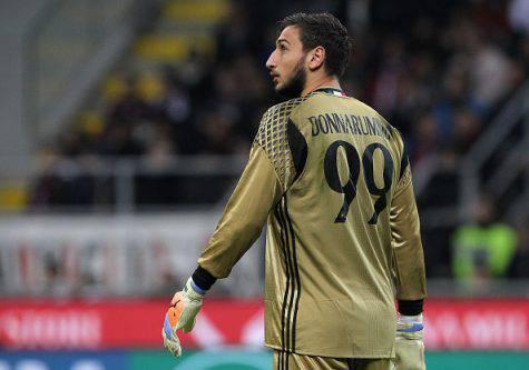 Calciomercato Juventus, Marotta chiude a Donnarumma: