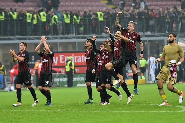 Milan Pescara