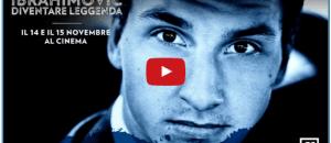 ibrahimovic film diventare leggenda
