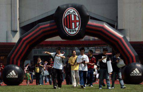 Milan Park in Cina (©getty images)