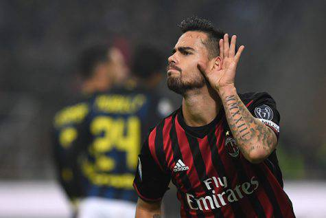 Suso (©getty images)