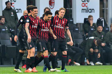 Bonaventura tra Sosa e Abate (©getty images)