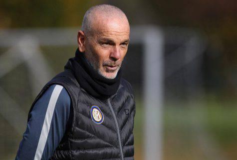 Milan-Inter, parla Stefano Pioli su twitter: