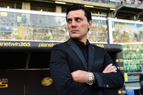 Palermo-Milan: i precedenti (Serie A 2016-17)