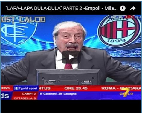 tiziano crudeli Empoli-Milan