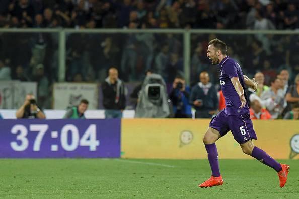 Mercato Milan, positivo l'incontro per Kalinic. Serve convincere la Fiorentina