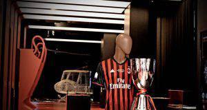 Supercoppa Italiana a Casa Milan