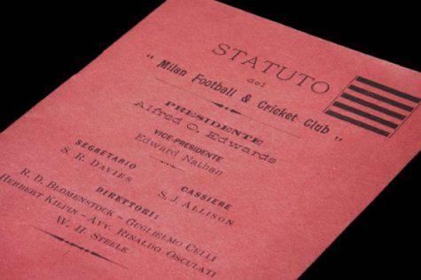 Milan, primo statuto all'asta: lo vince l'avvocato La Scala