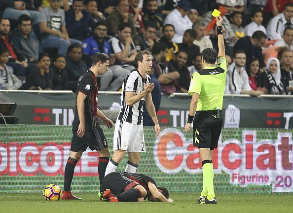 Coppa Italia, Milan e Juventus da Mattarella