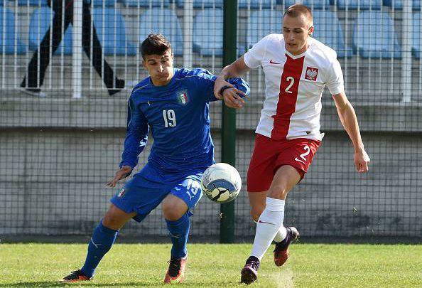 Riccardo Orsolini Dankowski Kamil