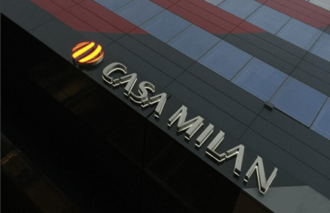 Galliani: