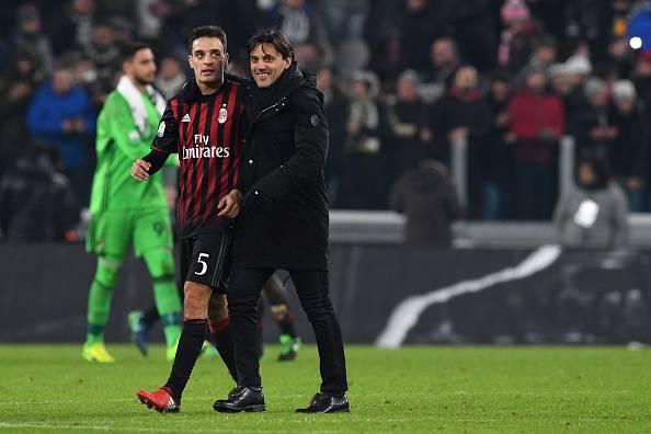 Serie A, il Cagliari batte il Milan nel finale